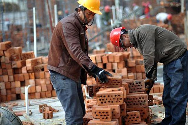 贵州3075名农民工赴外省返岗复工