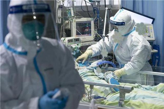贵州确诊患者治愈率超50%