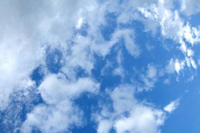 本周全省多阵雨或雷雨天气 周五开始还会降温