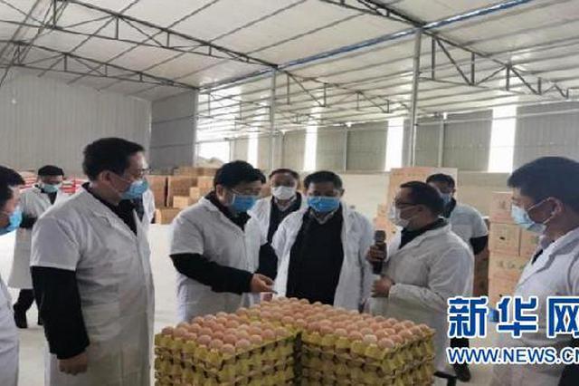 贵州多举措助推生态家禽产业发展 力争2020年综合产值超170亿