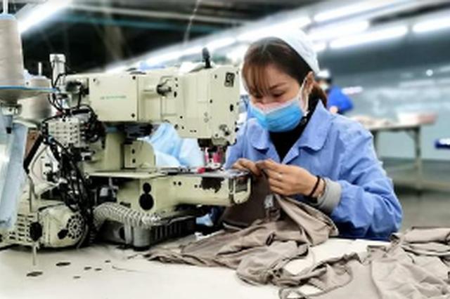 """他们捕捉""""疫""""线生机——贵州企业复工复产的三个""""片段"""""""