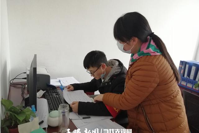 """贵阳代丽:疫情防控不掉队的社区""""最美孕妇"""""""
