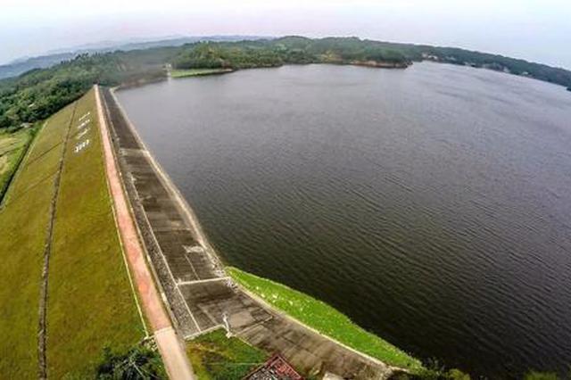 贵州10个骨干水源工程集中开建