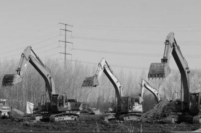 贵州省583个重大工程项目3日集中开工