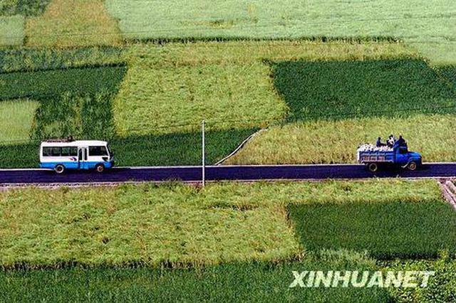 贵州鼓励家庭承包农村公路的日常养护