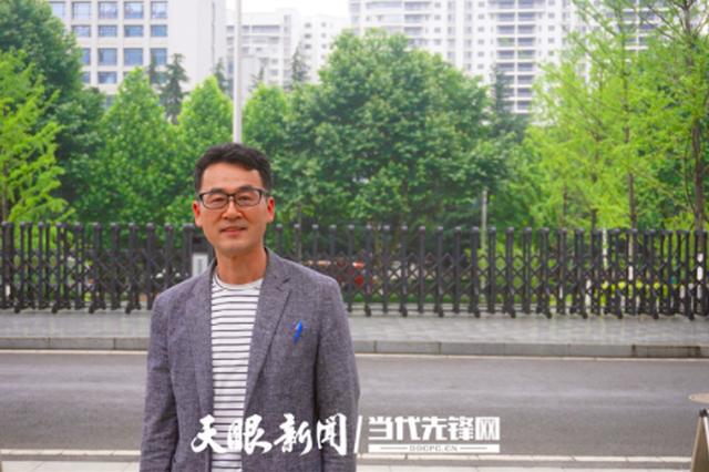 韩国在黔交流公务员的抗疫心路