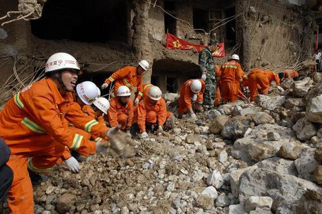 两部门向3省紧急预拨1.5亿资金支持地方抗洪抢险救灾