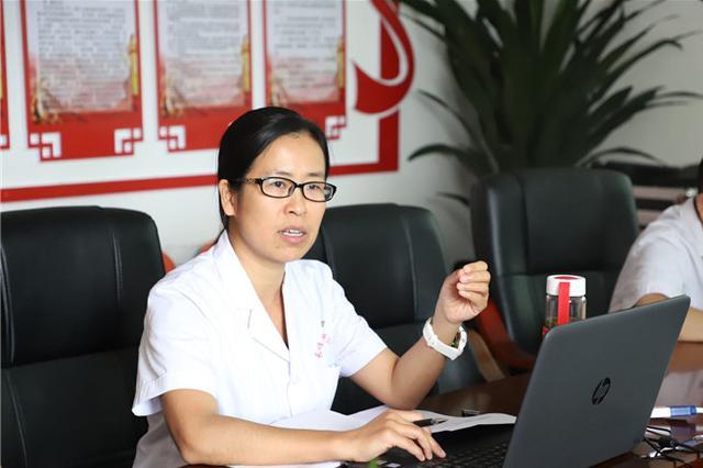 贵州脱贫攻坚优秀共产党员牛毓茜:投身脱贫攻坚是光荣更是责任