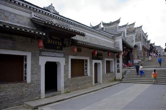 贵州55个县市区入列全国第二批革命文物保护利用片区分县名单