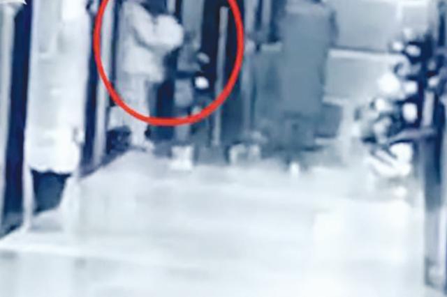 惠水偷婴女子获刑22个月