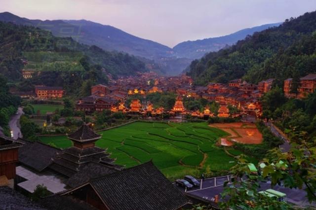 贵州26个村落拟入选第二批全国乡村旅游重点村