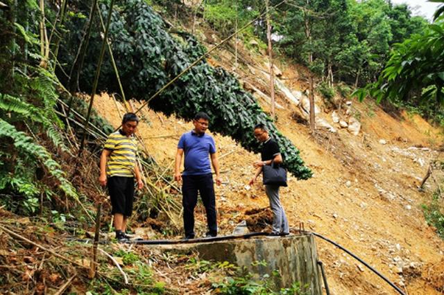贵州全面完成农村饮水安全扫尾工程任务