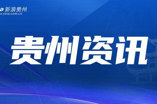 """贵安新区:奋力打造乡村政务服务""""升级版"""""""