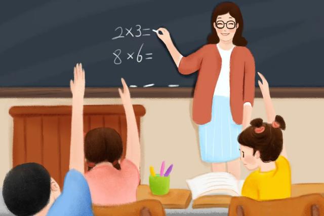 走上讲台添彩人生丨贵州加大中小学教师招聘力度促进高校毕业生就业