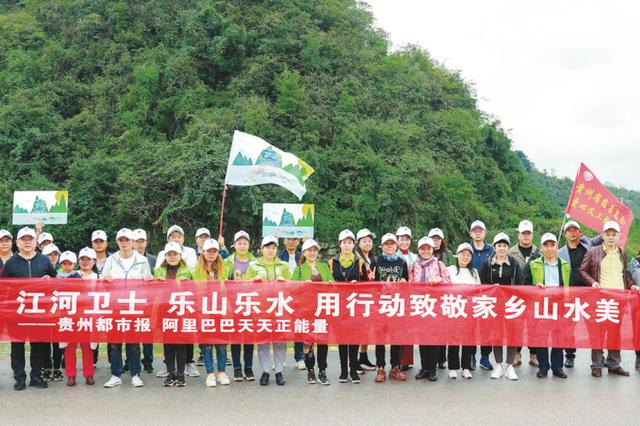 增强环保意识 每个市民要从身边做起