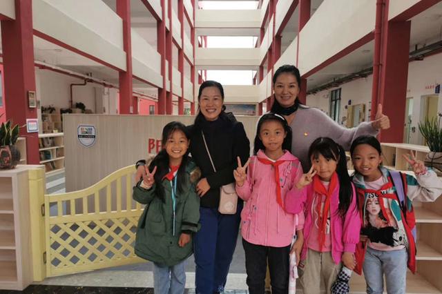 广州市天河区助力纳雍县教育扶贫纪实