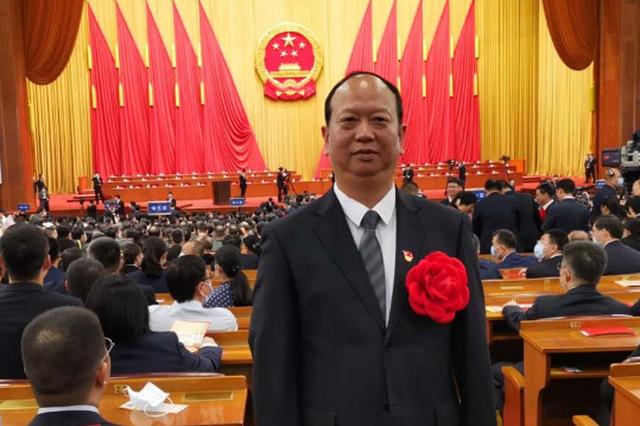 王小然:荣誉属于每一名贵州发改人