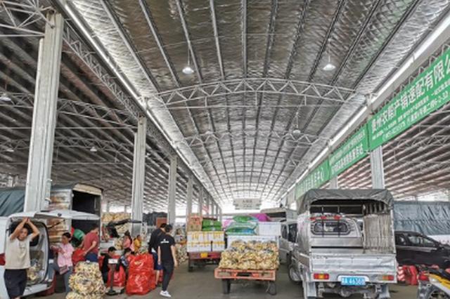 贵州贵阳:农业融入大数据 脱贫增收添动力