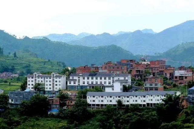 贵州下达4690万元支持贫困地区以工代赈示范工程建设