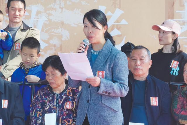 贵阳孔学堂2020年敬老礼活动引来近千市民