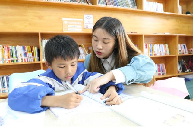 教育助力脱贫攻坚 阻断贫困代际传递