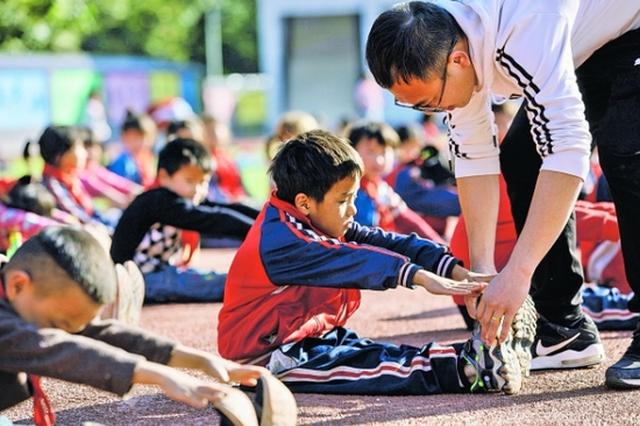"""贵州从江县大歹村:促进城乡教育均衡发展 缓解""""上学难"""""""