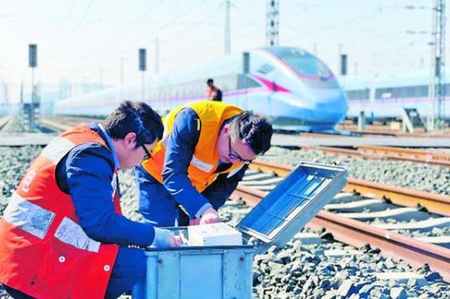 """""""黔籍""""复兴号列车本周五载客运营"""