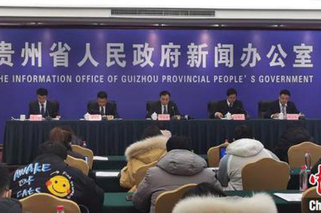贵州在中国内陆开放型经济试验区建设上探索出新路径
