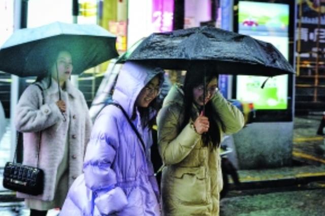 降温6-10℃ 贵州省启动寒潮低温四级应急响应