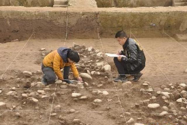 贵州首次发现祭祀礼器牙璋