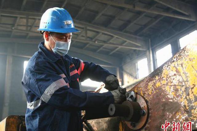 留晋过年的贵州矿工:把好安全生产关 让更多人与家人团聚