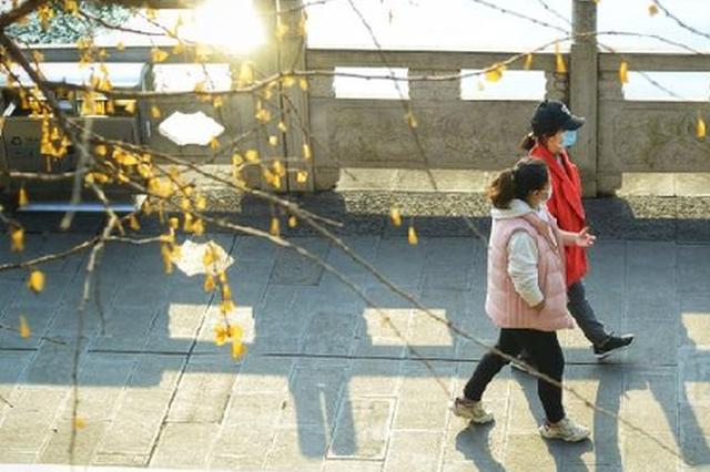 春节期间贵州气温较常年偏暖 20日起气温回升