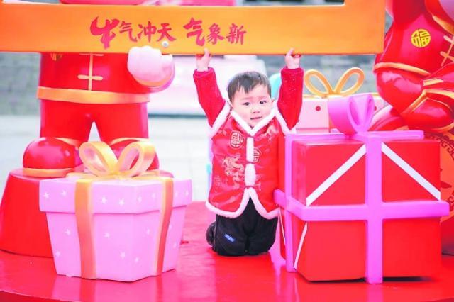 """贵阳市举办丰富多彩春节系列文化活动 市民畅享""""文化大餐"""""""