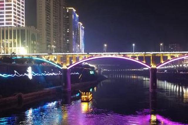 贵州沿河:春节假期 乌江山峡风光醉游人