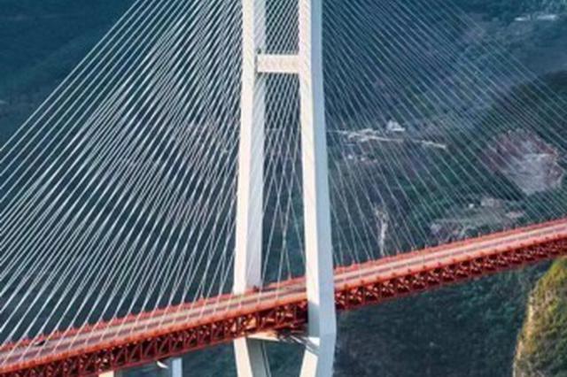 黔西南州兴义环城高速公路3月1日正式开通!