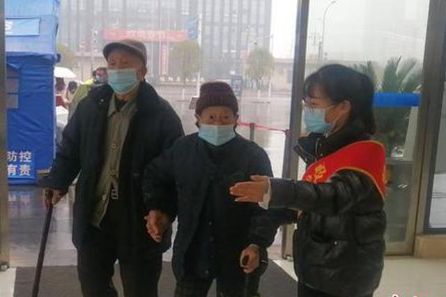 """贵州:让政务服务更有""""温度"""""""