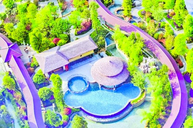 乌当区加快推进旅游产业化、高质量焕发全域旅游示范新活力综