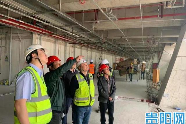 贵阳龙洞堡国际机场T3航站楼进入装饰装修阶段