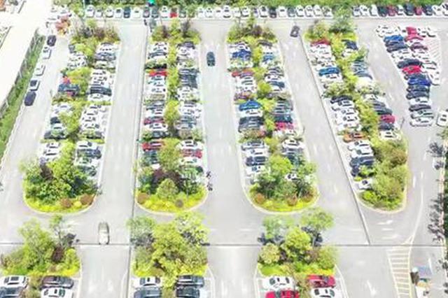5月2日,天河潭景区迎客3.7万人次