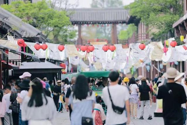 贵州都匀:影视文化成旅游新宠