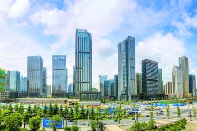 苏商代表点赞贵阳贵安:生态之城 发展之城 未来之城