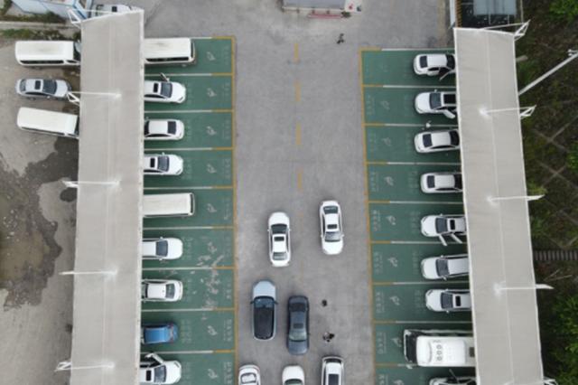 贵州新能源汽车总产值上半年增速位居十大工业产业首位