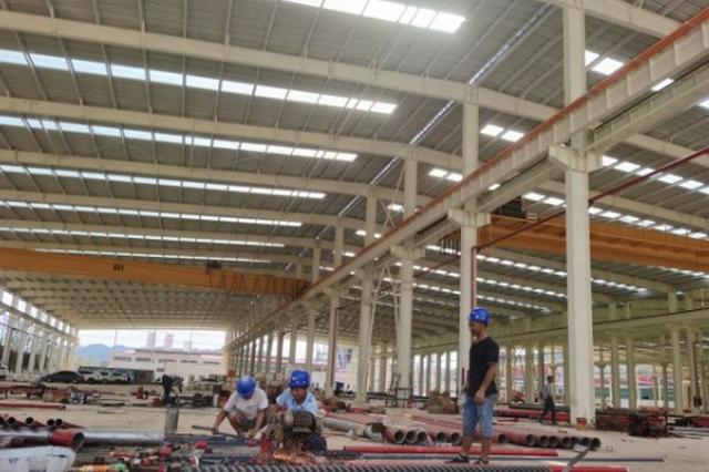 企業建設周期縮短一半!凱里市優化營商環境促進項目建設快速