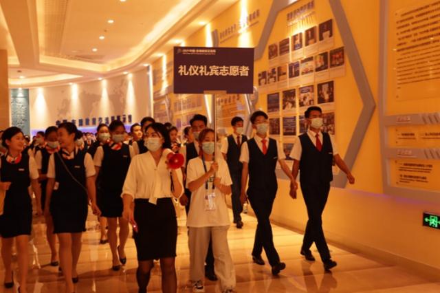 項目活動豐富多彩 交流對話共謀未來!2021中國-東盟教育交流