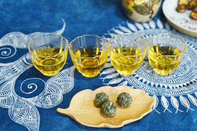 贵州绿茶进景区,在雷山看茶文旅融合发展新业态