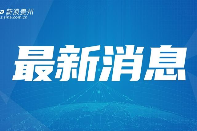 """贵州首座临空经济区220千伏变电站""""上岗"""""""