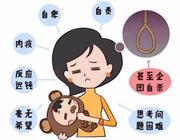 产后抑郁症有哪些危害