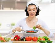 如何科学搭配饮食