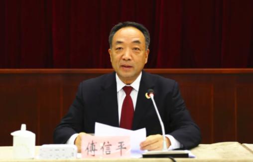 """贵州:检察长·董事长""""两长""""座谈会共谋服务保障""""六稳""""""""六保""""大计"""
