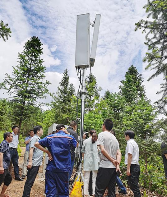 贵州基本实现全省行政村100%通光纤宽带和4G网络